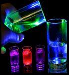 Custom LED Shot Glass Illuminator