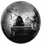 Custom Crank Globe Radio
