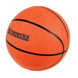 Regulation Size Basketball