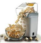 Custom Hot Air Popcorn Popper