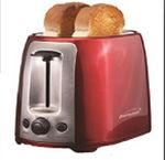 Custom 2 Slice Cool Touch Toaster