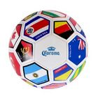 Custom Regulation Size Soccer Ball