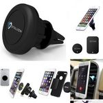 Custom Magnetic Air Vent SmartPhone Stand Holder