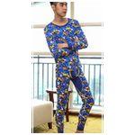 Custom Premium patten pajamas