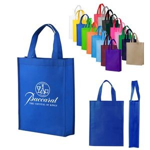 Non-Woven Grocery Tote Bags