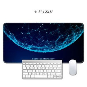 "11.8"" x 23.5"" x 1/12"" Large Mouse Pad / Counter Mat"