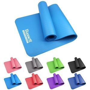 Large NBR Yoga Mat