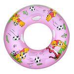 Custom Inflatable print swim ring