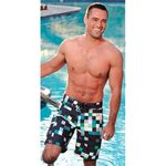 Custom Men's Board Shorts - Microfiber s