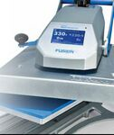 Custom Hotronix Fusion Heat Press (16
