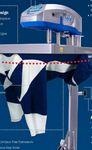 Custom Hotronix Air Fusion Heat Press