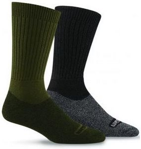 Wigwam All Terrain Black Hiking Socks