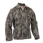 Custom Smokey Branch Camo B.D.U. Shirt (S to XL)