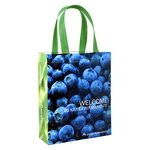 Custom Customized Laminated Non-Woven Gift Bag 9