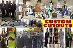Custom Custom Cut Outs