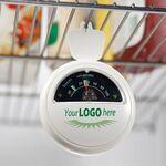 Custom Swivel Refrigerator/ Freezer Thermometer