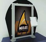 Custom Anguilla C3 Table Top Display