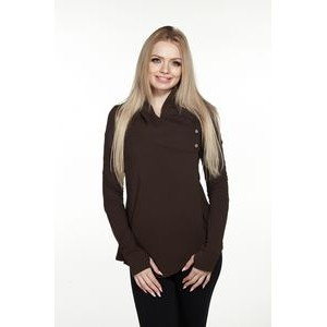 Kelsey Long Sleeve Wrap