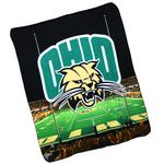 Custom Brushed Fleece Blanket Sublimated 50