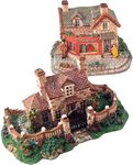 Custom 3D Miniature Home Replicas