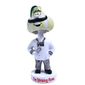 "Bobblehead 7"" Animal Figure"