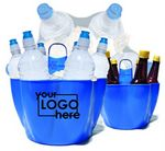 Custom Bucket Buddy Beverage Cooler