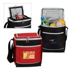 Custom 12-Pack Lunch Cooler