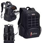 Custom Solar Backpack