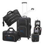 Custom 4-PCS Luggage Set