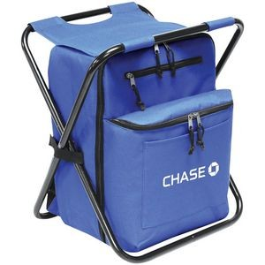 Seated Cooler Backpack