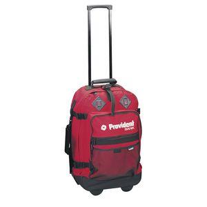 Travel Pack w/Wheels (20 1/2x13 1/2x7 1/2)