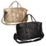 Custom Savvy Weekend Duffel Bag