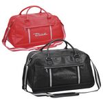 Custom Cooper Duffle Bag