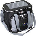 Custom Solar Cooler