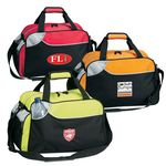 Custom Sports Duffle Bag