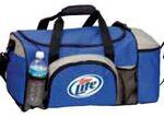 Custom Sports Duffle Bag w/ Wet Storage and Air Vent