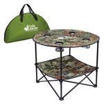 Custom Folding Table (Camo)