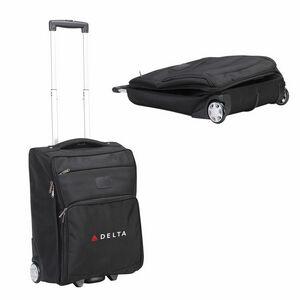 21 Inch Folding Luggage
