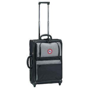 21 Upright Carry-On Suitcase