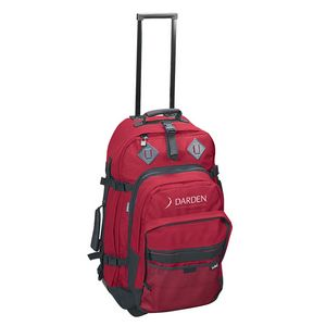 Travel Pack with Wheels (24 1/2x14 1/2x8 1/2)