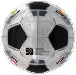 Custom Money Savvy Soccer Ball Bank