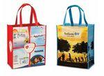 Custom RPET Laminate Bag
