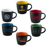 Custom 12 oz. Espy C-Handle Mug