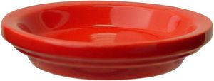 Custom 1681- Colorful Flower Pot Saucer