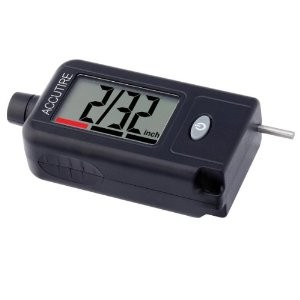 Accutire Digital Combination Tire Gauge