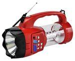 Custom Emergency Flashlight/Lantern