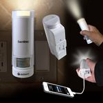 Custom Sentina LED-95 Smart Light LED Motion Sensor Light and Smartphone Charger