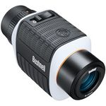 Custom Bushnell 8x25 StableView Image Stabilized Monocular