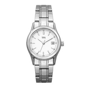 Bulova TFX Collection Ladies' Stainless Steel Bracelet Watch