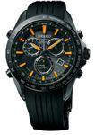 Custom SSE017 Seiko Astron GPS Solar Chronograph
